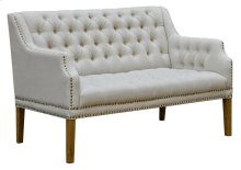 Reese Tufted Settee
