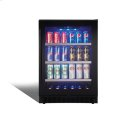 "Prague 24"" Single Zone Beverage Centre Product Image"