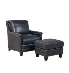 Prescott Chair - Cavalier Navy