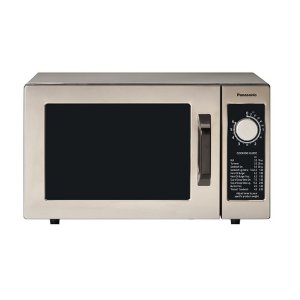 PANASONIC1000 Watt Commercial Microwave Oven NE-1025F