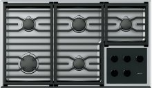 """36"""" Transitional Gas Cooktop - 5 Burners [OPEN BOX]"""