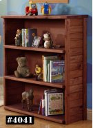 Open Bookcase Product Image