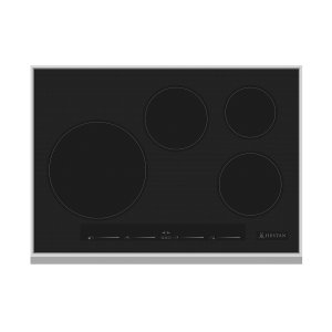 "Hestan30"" Induction Cooktop - KIC Series - Black"