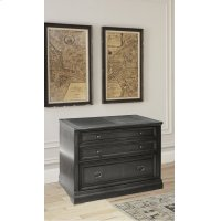 Washington Heights 2 Drawer Lateral File Product Image