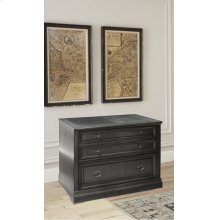 Washington Heights 2 Drawer Lateral File
