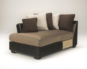 1420116 laf corner chaise by ashley furniture behar 39 s for Furniture in everett