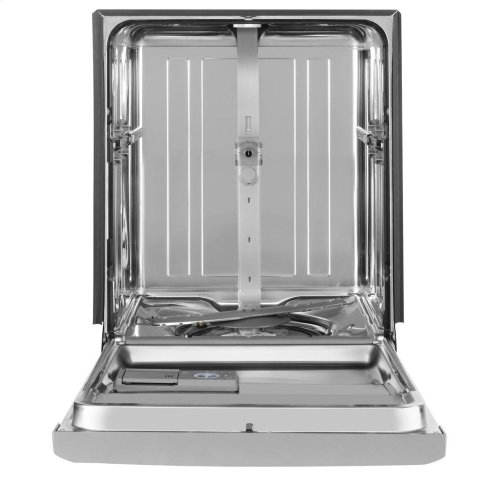 Jetclean® Plus Dishwasher with 100% Stainless Steel Tub
