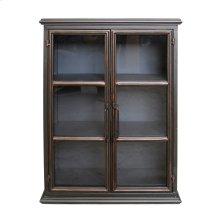 Lazarus Wall Cabinet