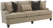 """Tarleton Sofa (96-1/2"""") in Brandy (703)"""