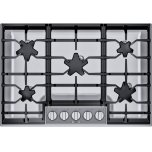 Gas Cooktop 30'' Stainless Steel Sgsp305ts