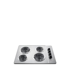 30'' Electric Cooktop -