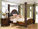 King/Cal King Headboard Posts Product Image