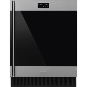 """60 cm (Approx. 24"""") Built-In Under Counter Wine Cooler"""