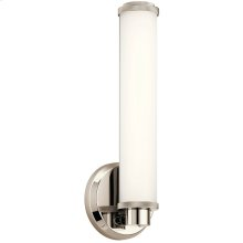 Indeco Collection Indeco Wall Sconce 1 Light LED PN