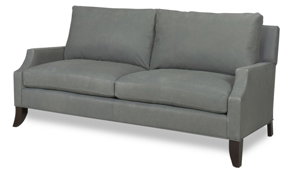 Cope Sofa In Response To Popular Demand For Sleek Small Scale Sofas. The  Cope Hidden