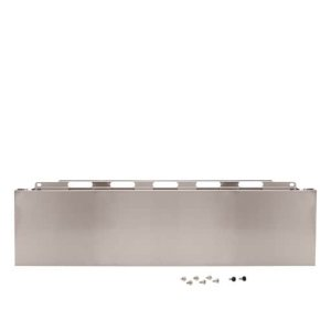 Frigidaire24'' Trim Kit, Stainless