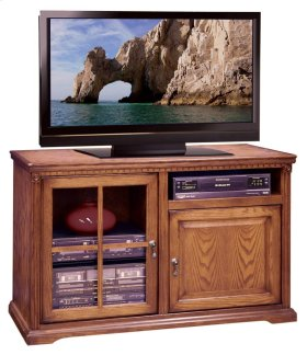 Scottsdale 48inch TV Cart