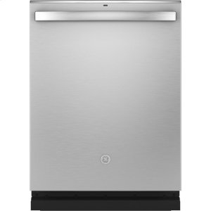 GEGE® Stainless Steel Interior Dishwasher with Hidden Controls