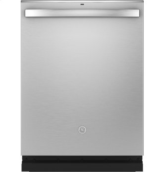 GE Appliances GDT665SSNSS