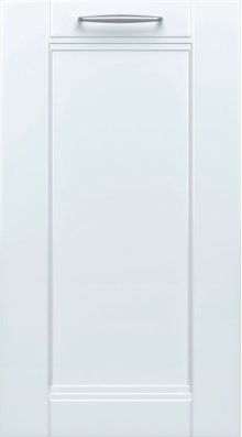 "18"" Panel Ready Dishwasher - ADA Compliant EuroTub Panel Ready Dishwasher SPV5ES53UC"