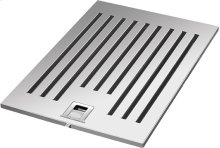 """Baffle filters kit 30"""" PRO Stainless steel"""