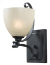Willoughby - 1 Light Sconce