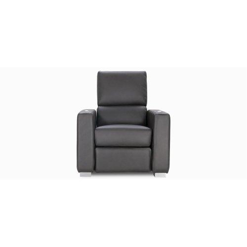 Hometheater motion chair