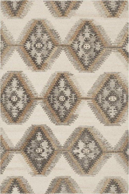 Ivory / Camel Rug