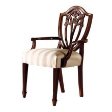 Copley Place Arm Chair