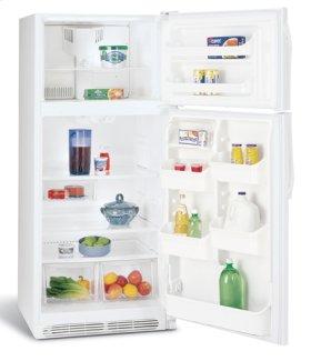 Crosley Top Mount Refrigerators(20.5 cu. ft.)