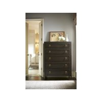 Tall Dresser Product Image
