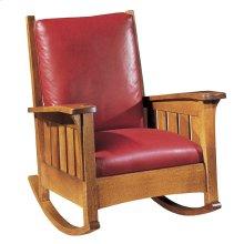 Tight Seat, Oak Rocker
