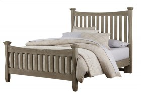 Bedford Collection BB81- Available in Queen and King Size