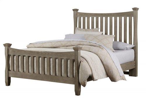 Poster Bed - Queen
