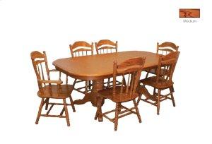 Laminate Top D.P. Table