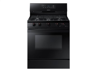 5.8 cu. ft. Freestanding Gas Range Product Image