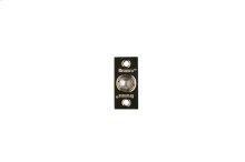Door Accessories 760 BC - Lifetime Brass
