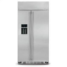 """42"""" Built-In Refrigerator"""