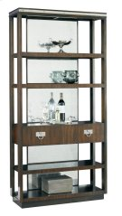 Walker Bookcase Product Image
