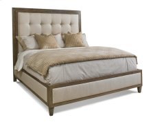Lenore King Upholstered Bed