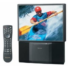 "51"" Diagonal HDTV Projection Monitor"