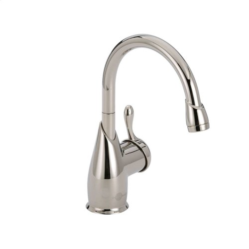 Melea Cold Filtered Water Dispenser Faucet (F-C1400-Polished Nickel)