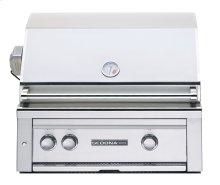 "30"" Sedona by Lynx Built in Grill with Rotisserie, 1 ProSear1 Burner, 1 SS Tube Burner LP"