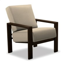 Larssen Cushion Collection Arm Chair