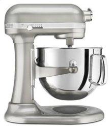 Pro Line® Series 7 Quart Bowl-Lift Stand Mixer - Sugar Pearl Silver