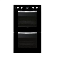 "Black 30"" Double Electric Select Oven - DEDO (30"" Double Electric Select Oven)"