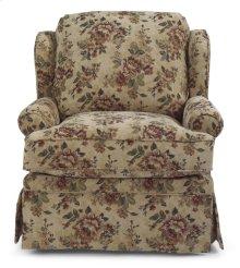 Danville Fabric Chair