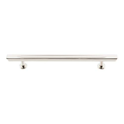 Conga Pull 6 5/16 inch - Polished Nickel