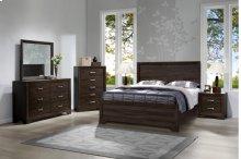 Asheville Mango Bedroom
