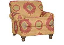 Amanda Fabric Chair